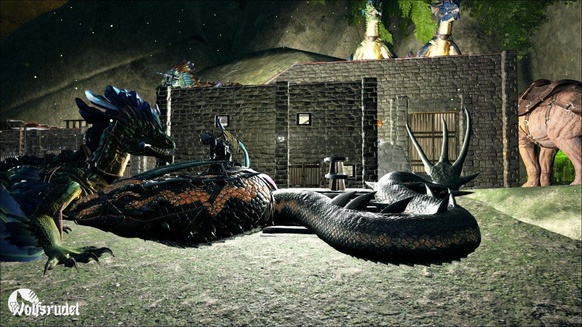 spiele angry snakes