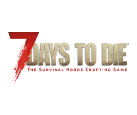 Logo 7 Days to Die