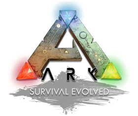 Logo ARK: Survival Evolved
