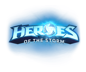 Logo Heroes of the Storm