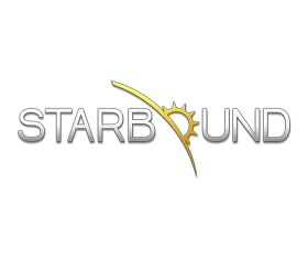 Logo Starbound
